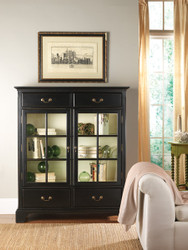 Hatteras China Cabinet