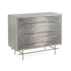 Harmony Three-Drawer Chest