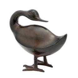 Bye Duck