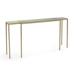 Austin A. James' Monarch Sofa Table