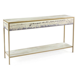 Austin A. James' Causeway Sofa Table