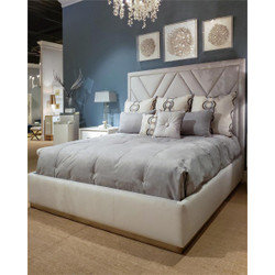 London King Bed
