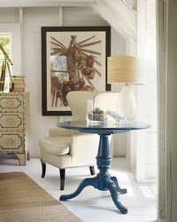 Cape Neddick End Table