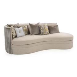 Florence Left-Arm Sofa