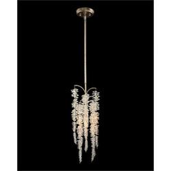 Cascading Crystal Droplight