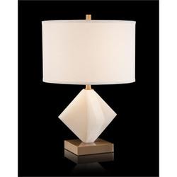 Alabaster Accent Lamp