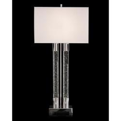 Body Illuminating Interstellar Table Lamp - Double