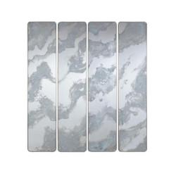 Meuse Mirror Panels - Set of Four