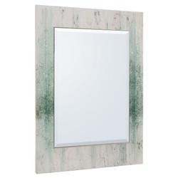 Mary Hong's Ice Mirror