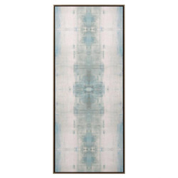 Carol Benson-Cobb's Tranquility Textile
