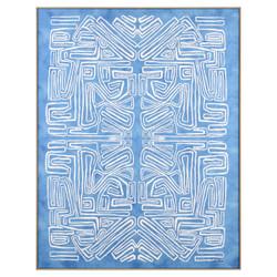 Lori Dubois' Blue Nile