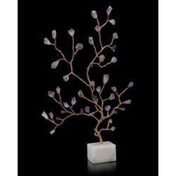 Amethyst Branch