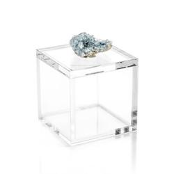 Crystal Celestite Box