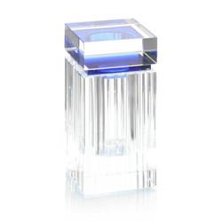 Cobalt Blue Crystal Box II