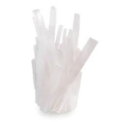 Selenite Spar Vase