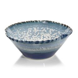 Sea and Surf Porcelain Bowl