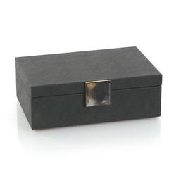 Verdure Leather Box I
