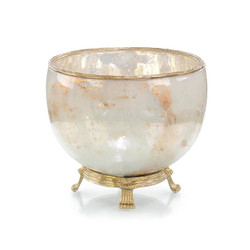 Simply Classic Pearlized Bowl