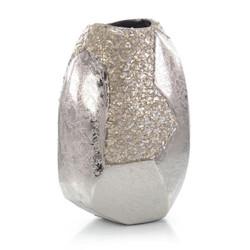 Irregular Outcroppings Vase I