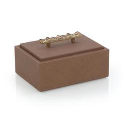 Duon Leather Box I