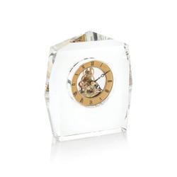 Faceted Clock