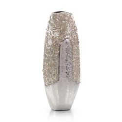 Irregular Outcroppings Vase II