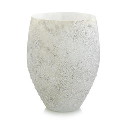 Scavo Glass Vase