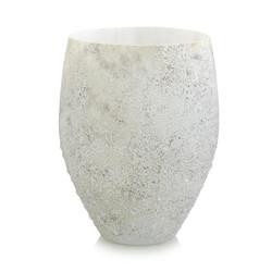Scavo Glass Vase