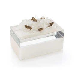 Festooned in Stones Box