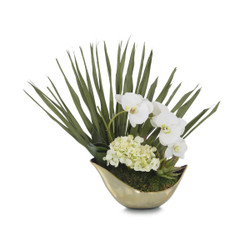 Palmetto Orchids - Short