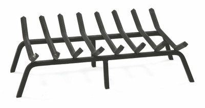 Non-Tapered Grate
