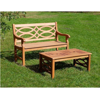 Hennell Bench