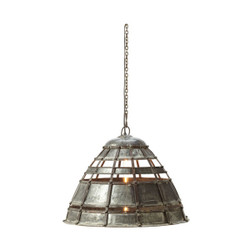 Colossal Fortress Pendant Lamp