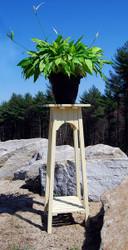 English Plant Stand