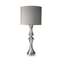 Royal German Silver Lamp