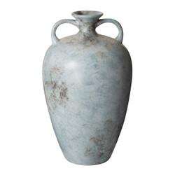 Mottled Starling Vase