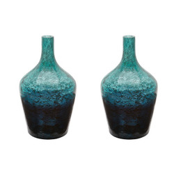 Ombre Bottle - Set Of 2