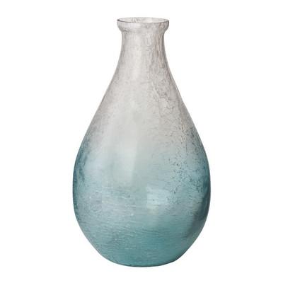 Ombre Teardrop Vase
