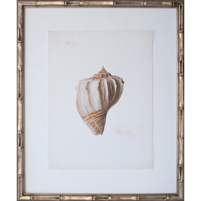 Vintage Shell V