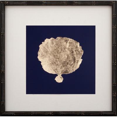 Gold Leaf Coral II