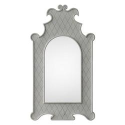 Lotus Mirror