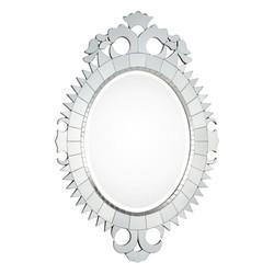 Ottoman Mirror