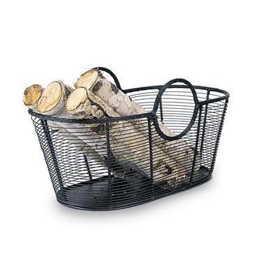 Steel Harvest Basket