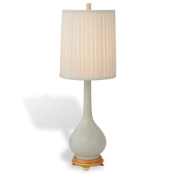 Daniel White Lamp