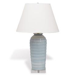 Playa Lamp Smoke
