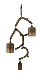 Contemporary Hanging Bell Clusters