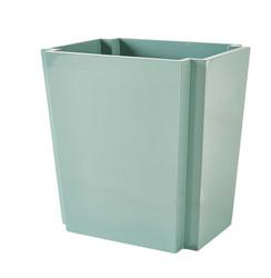 Deco Wastebasket- Ice