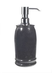 Marble Lotion Dispenser-Mink