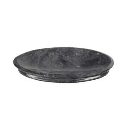 Marble Soap Dish-Mink