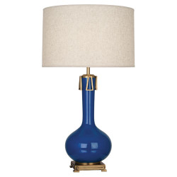 Athena Table Lamp - Marine